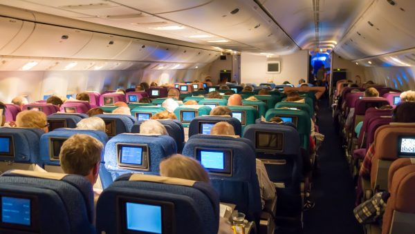 Test Your Inflight WiFi PaxEx on Aircraft